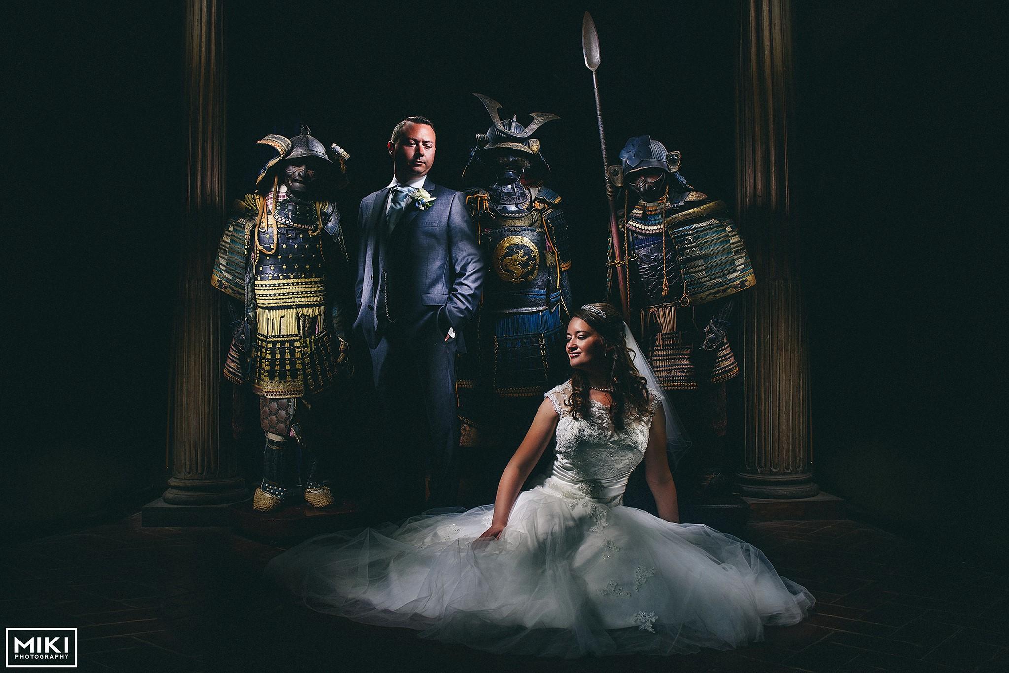 Wedding_Samurai